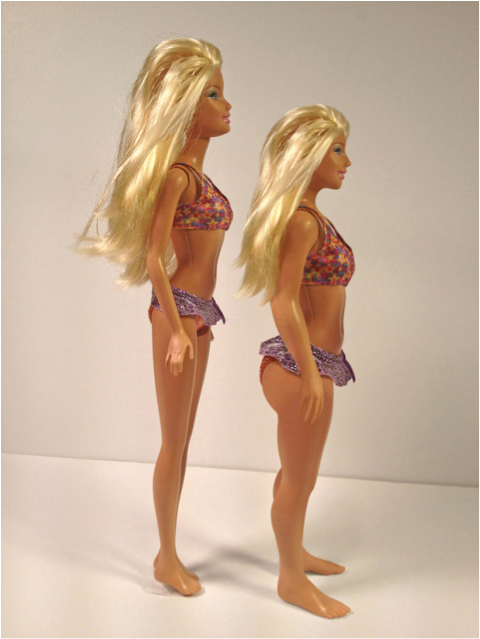 Is Barbie's Makeover A Revolution For The Perception Of American Beauty?