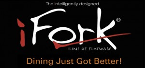 iFork Line of Flatware: Reinventing The Dining Experience