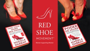 Red Shoe Tuesday Event: Women Supporting Women for Career Success - New York