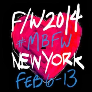 Mercedes Benz Fashion Week New York Fall 2014 Lineup