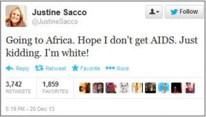 justine-sacco-tweet-personal-branding