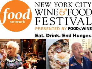 End Hunger with Food and Wine in NYC