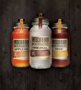 Try These Amazing Moonshine Recipes this Season!