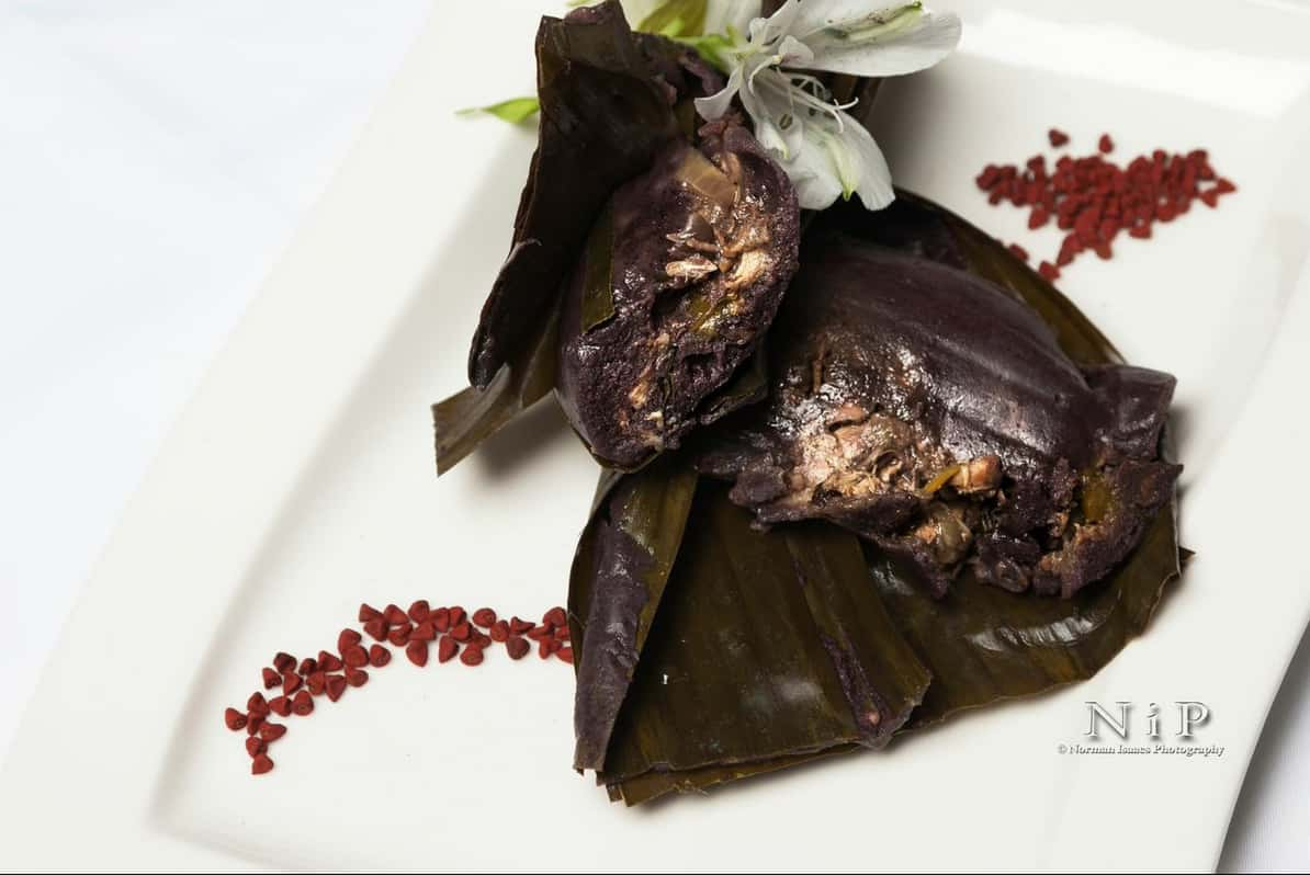 Epicurean Corner: Venezuelan Cuisine at El Gran Hallacazo Worldwide!