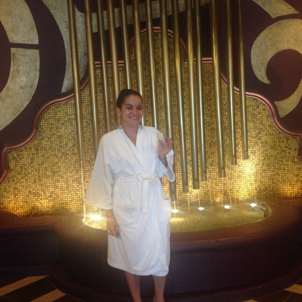 Escape: Massage + Music at the Largest Spa in The Caribbean - Rock Spa Riviera Maya