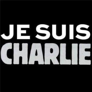 Reflection: Je Suis Charlie - Charlie Hebdo Magazine