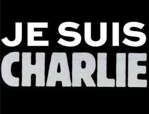 Reflection: Je Suis Charlie – Charlie Hebdo Magazine