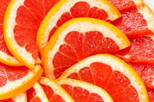 Dreams in Heels celebrates National Grapefruit Month!
