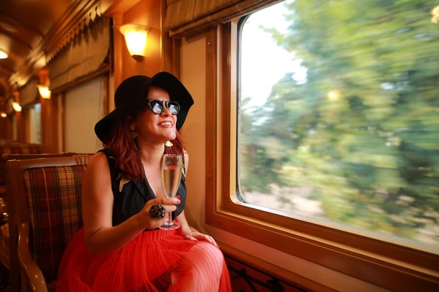 Image result for girls traveling train