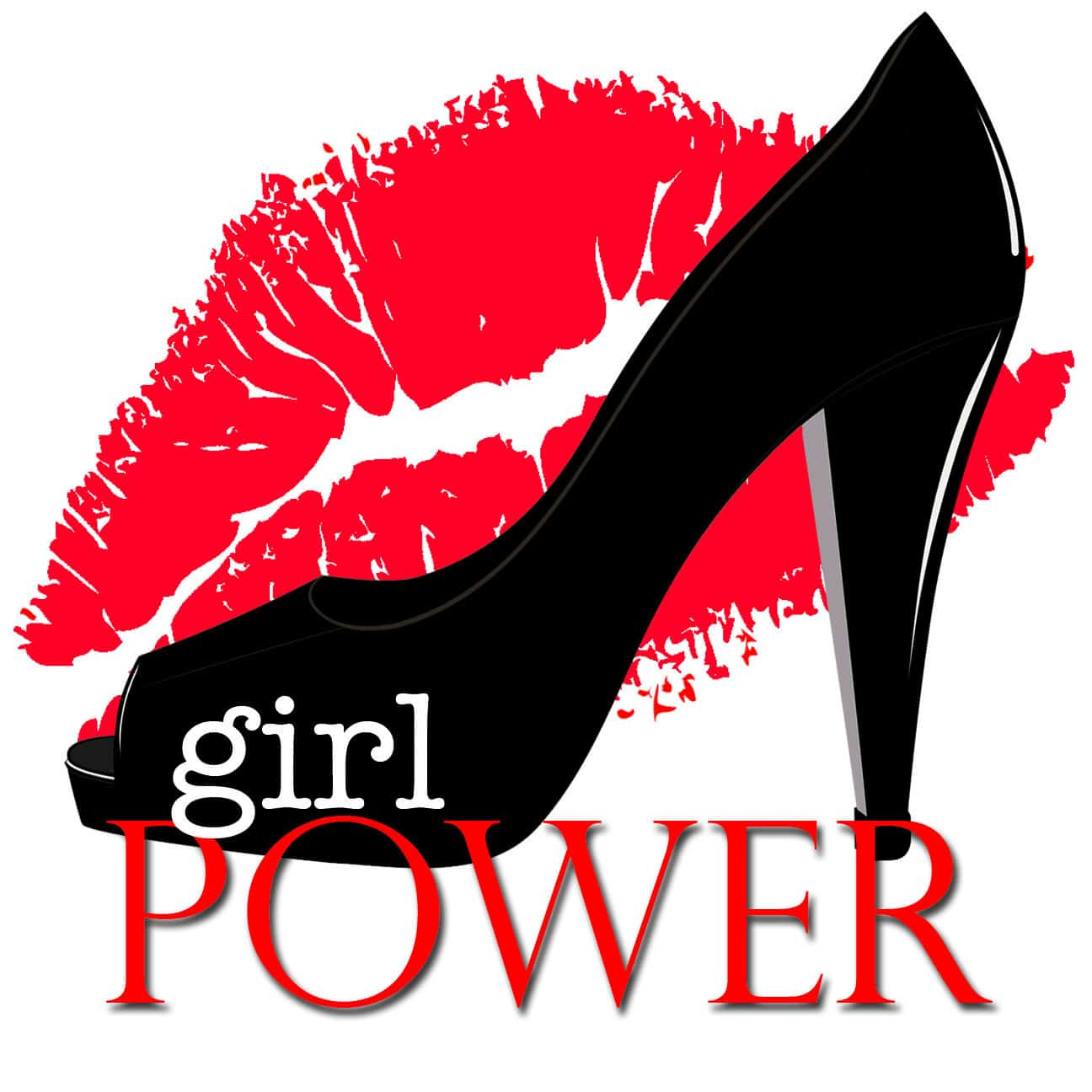 girl power - empowering women