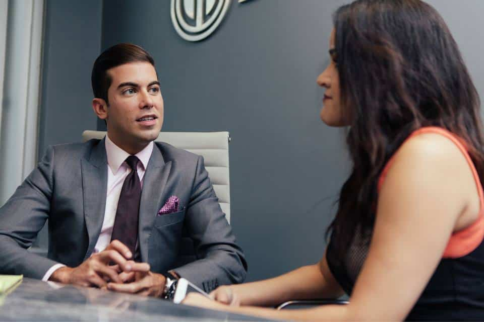 The one and only, Million Dollar Listing New York Luis D. Ortiz.
