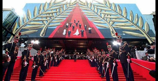 Cérémonie d' Ouverture du Festival de Cannes
