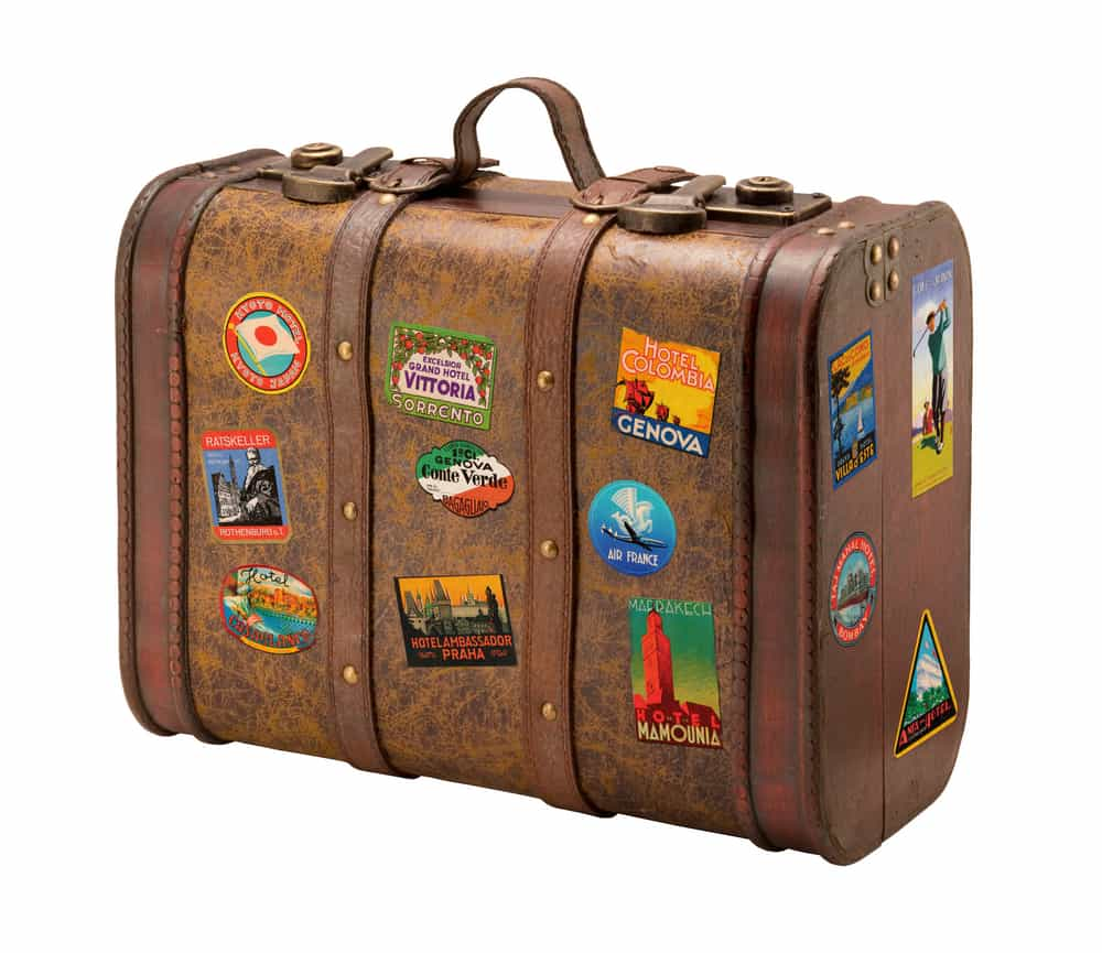 Old-suitcase-with-travel-stamps
