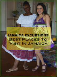 Jamaica Excursions: Best Places to Visit in Jamaica