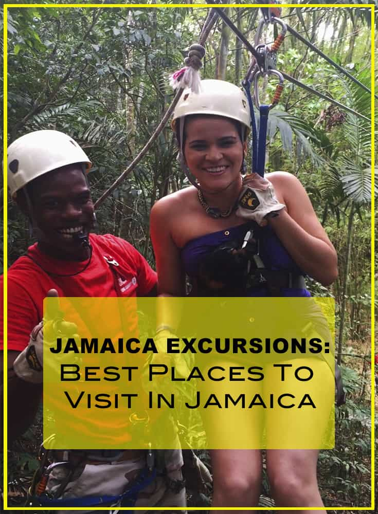 Jamaica Excursions: Best Places to Visit in Jamaica