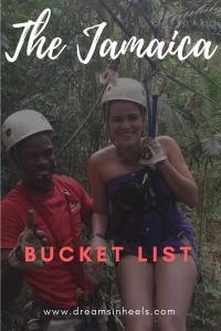 The Jamaica Bucket List Travel Guide