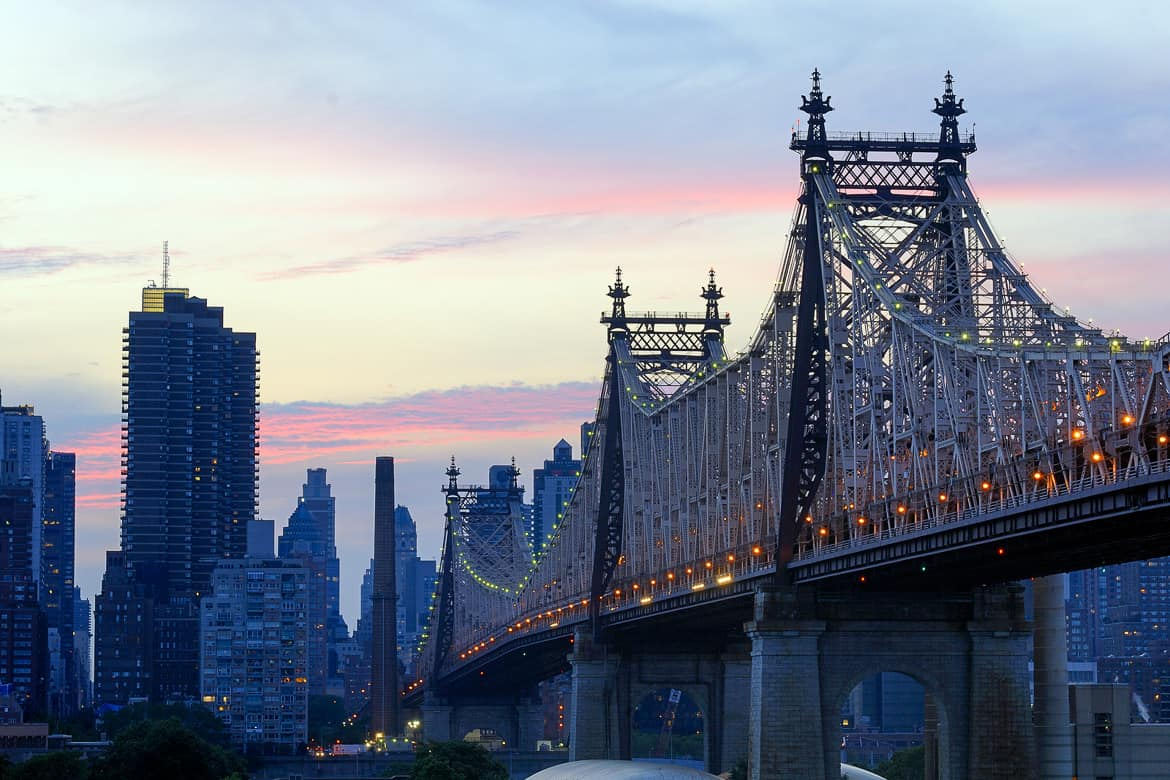 local travel guide for a perfect day it s in queens new york all