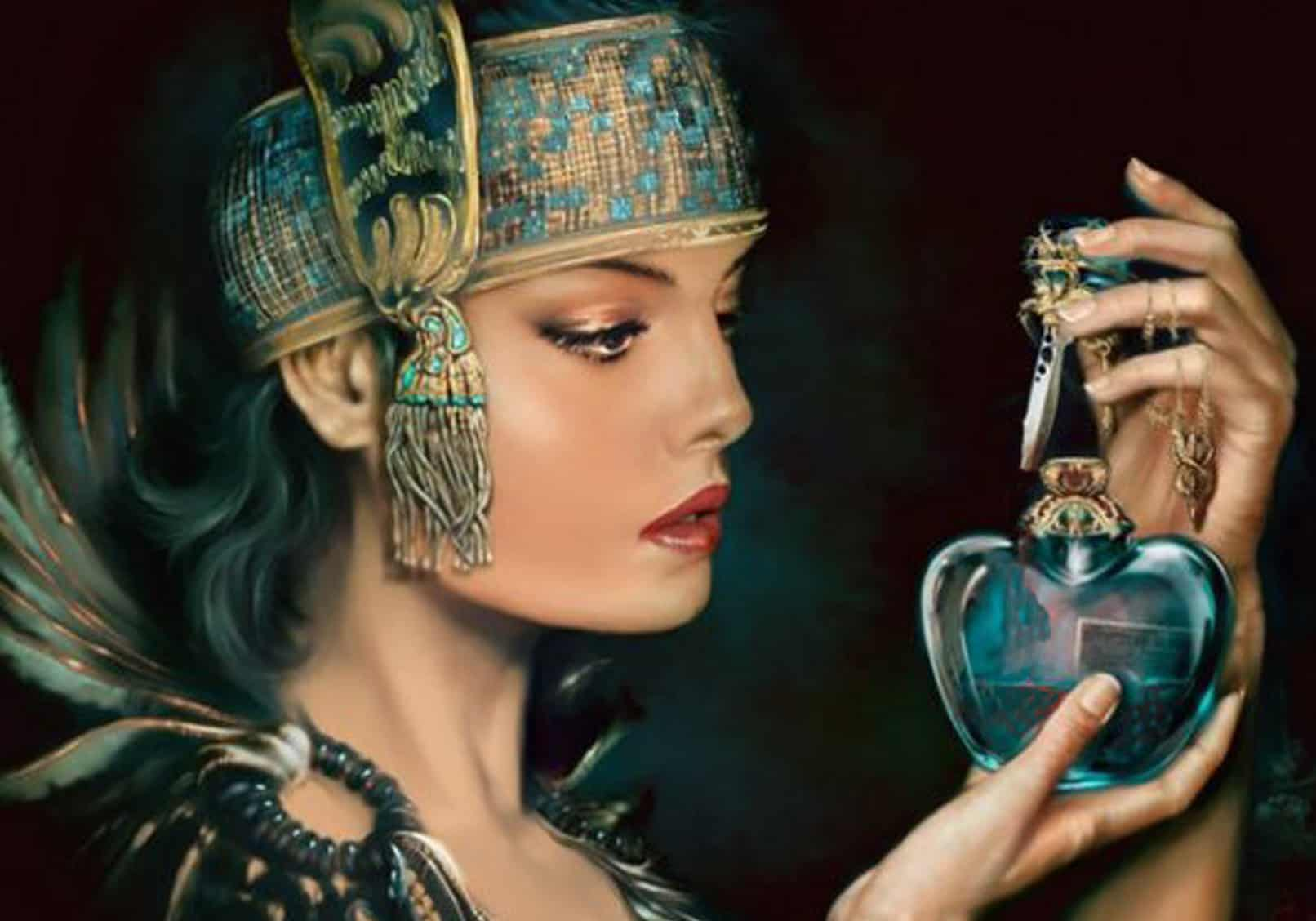 Cleopatra Used Love Potions, So Why Not You?