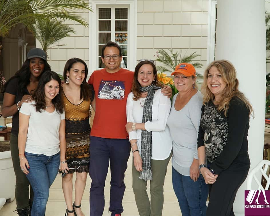 US Travel Bloggers visiting Ecuador