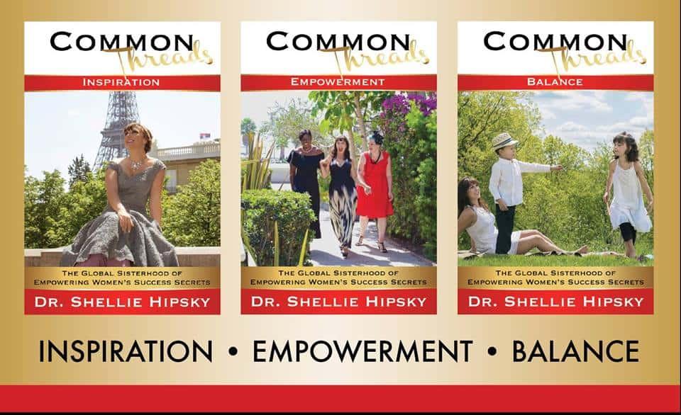 Inspiration empowerment balance