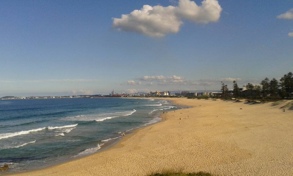 South beach Wollongong - Australia - A Tourist in Your Hometown: Useful Tips for Wollongong, New South Wales Australia