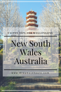 Be a Tourist in Your Hometown: Useful Tips for Wollongong, New South Wales Australia