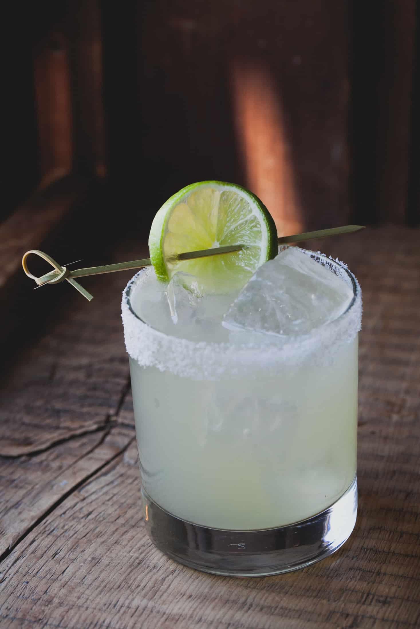 DonJulioSignatureMargarita - Recipe - Cocktails - Dreams in Heels