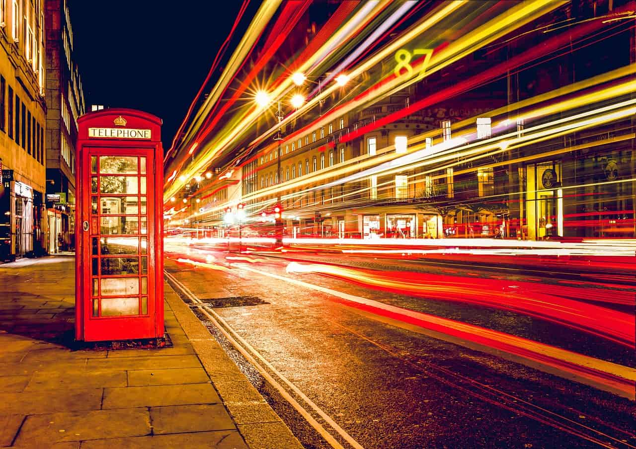A Tourist in Your Hometown: Useful Tips for London, England - United Kingdom Edition!