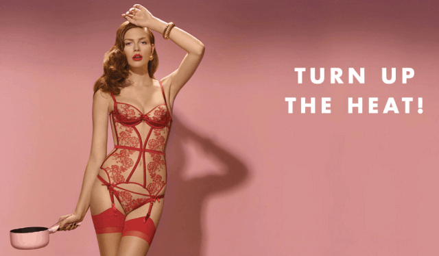 Valentine's Day Lingerie Guide