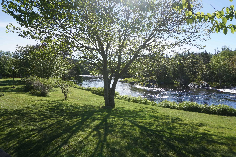 Liscombe, Nova Scotia Canada