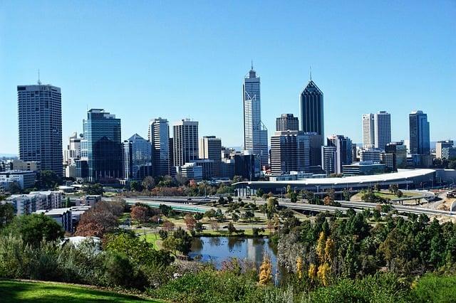 traveling australia visit perth