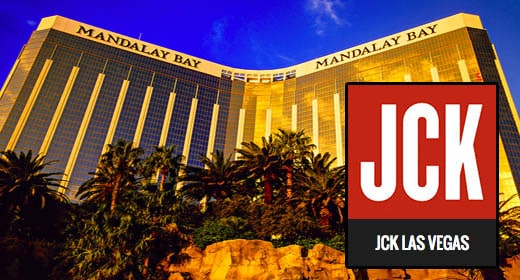 The Jck Las Vegas Show 2016 Is Almost Here