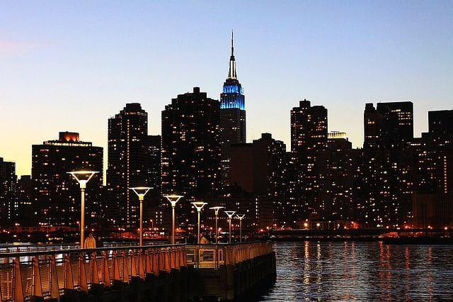 Q & A with Expedia UK: Local Expert Recommendations on What to Do in New York City!