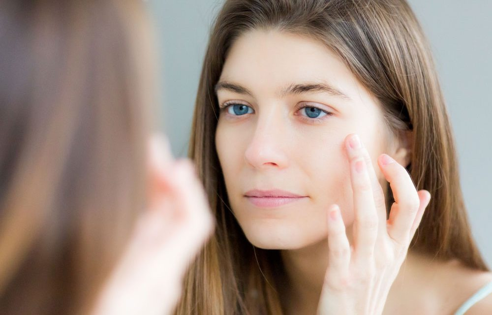 7 DIY How to get rid of acne forever