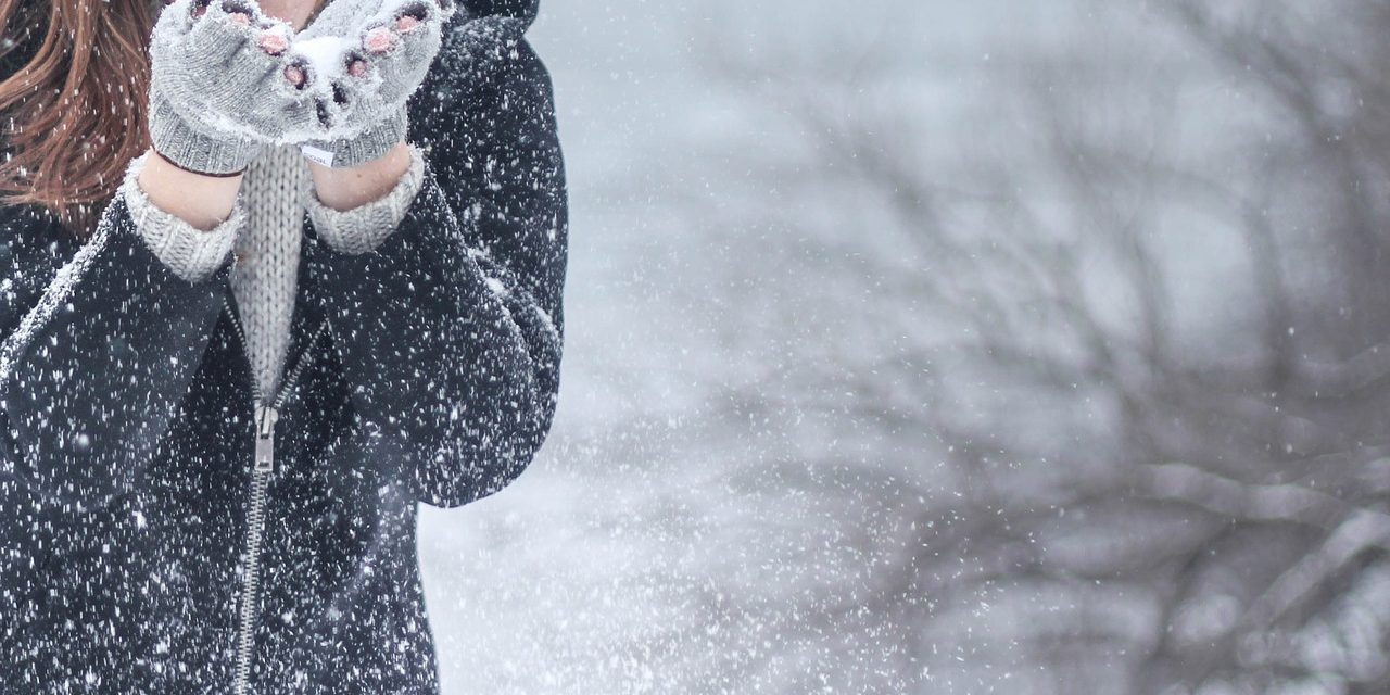 Choosing Your Winter Wardrobe Fashion