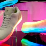 What to Look For In A New Pair Of LED Shoes