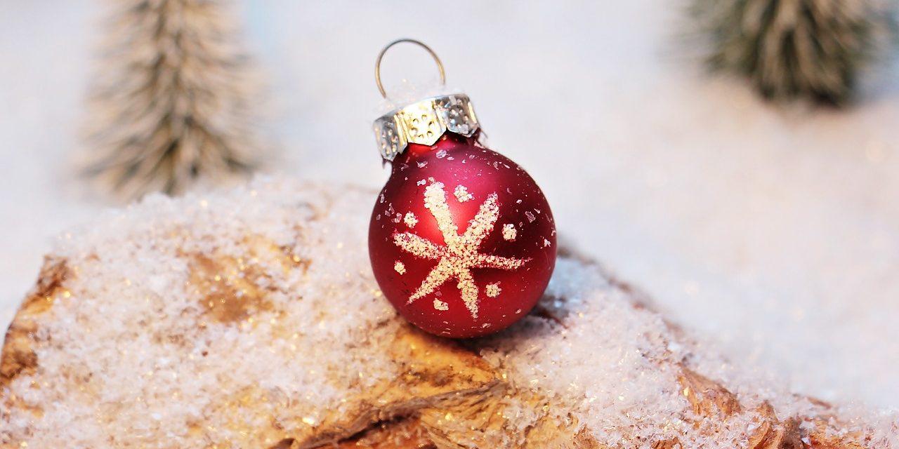 Time Saving Tips For An Easy Christmas