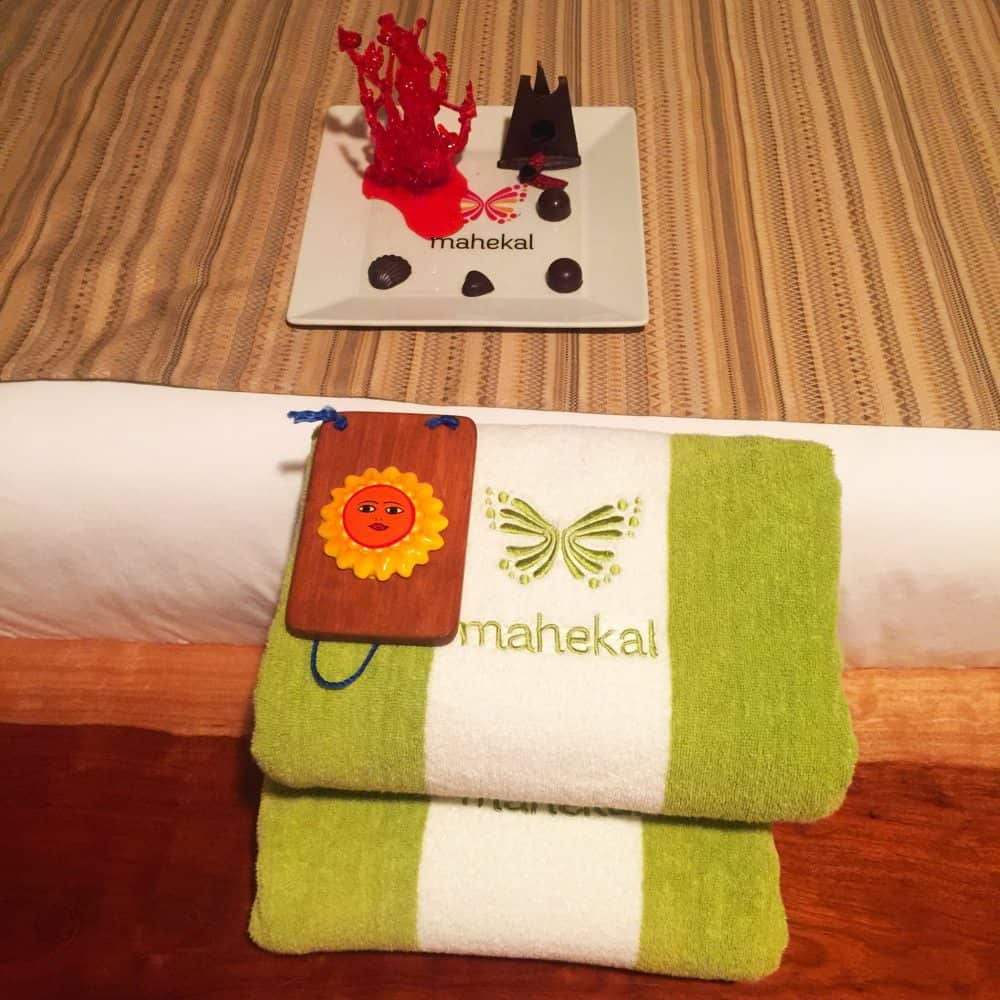Mahekal Beach Resort - Playa del Carmen - Mexico