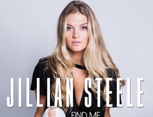 Meet Jillian Steele, an indie pop singer-songwriter, and born storyteller!