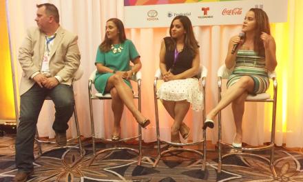 Hispanicize 2016: Olga Maria's experience as a travel influencer speaker
