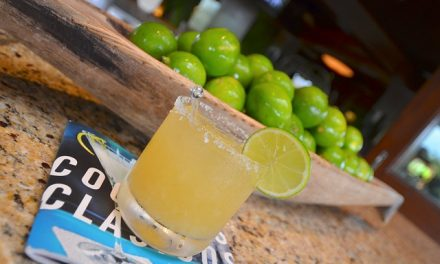 Margarita Tops The List Of America's Favorite Cocktail: Happy National Margarita Day! (Recipe)