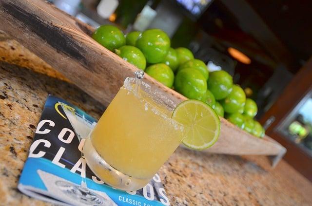 Margarita Tops The List Of America's Favorite Cocktail: Happy National Margarita Day! (Recipe)