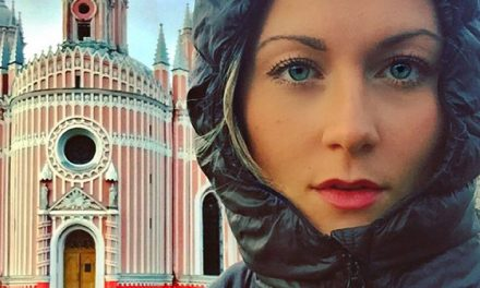 Meet the fastest female and person to visit every country in the world, 27-Year-Old Woman, Cassie DePecol Expedition 196