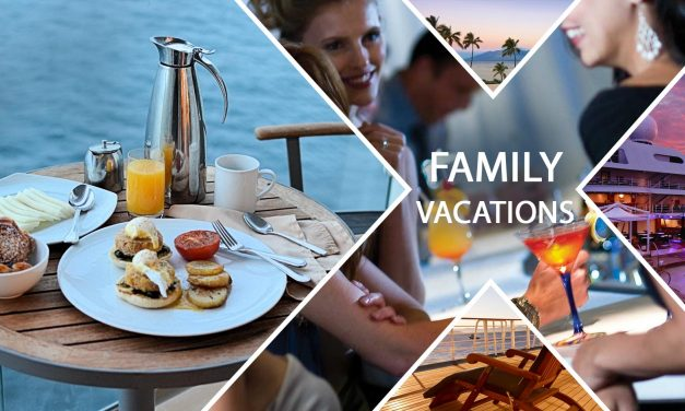 Family Travel: Tips on the best way to effectively plan and craft your perfect family vacations