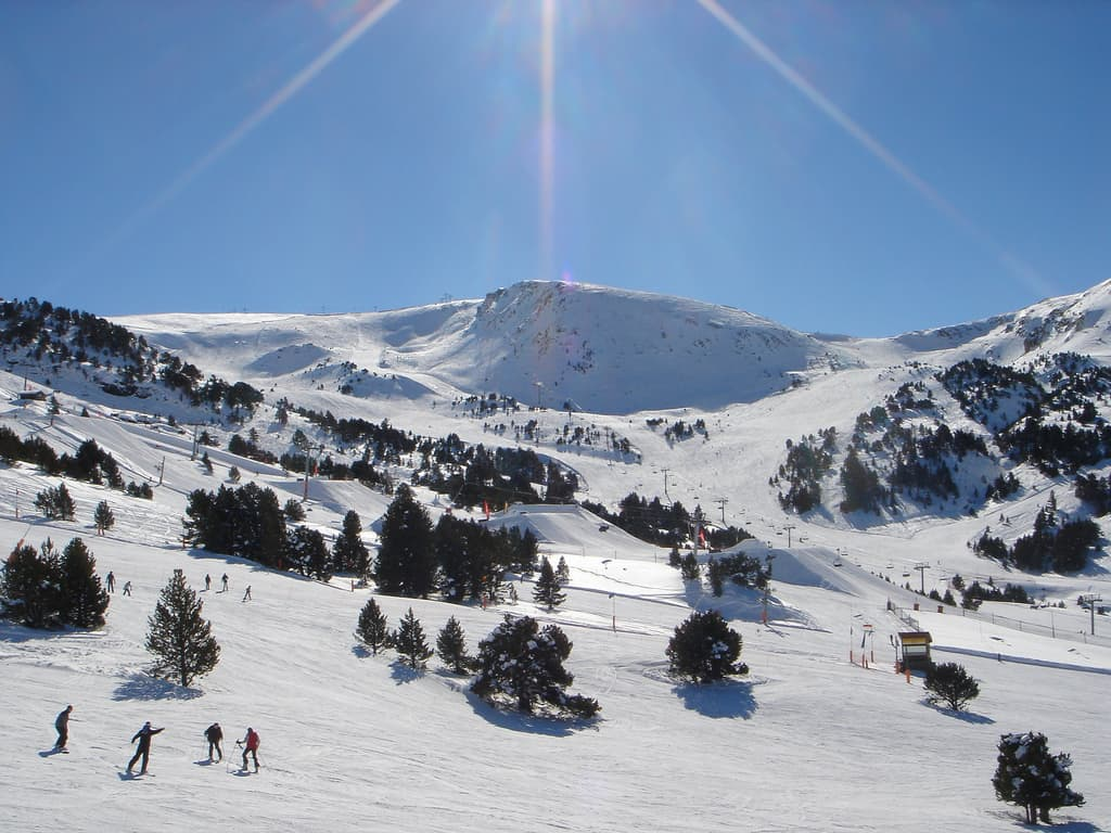Slalom Through These Amazing Skiing Destinations