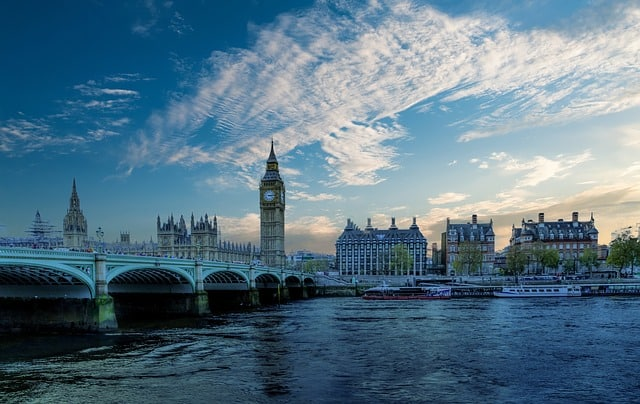 london england uk top luxury travel destinations