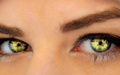 How To Draw Attention To Your Eyes WITHOUT Makeup
