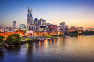 Nashvile-tennessee-usa
