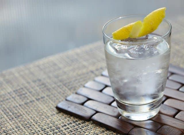 Ketel one The Ultimate Martini Recipe at Dreamsinheels.com