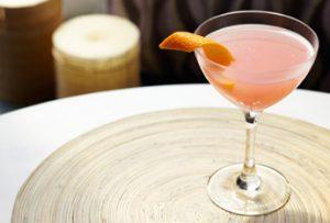 Ketel one Pomegranate Martini Recipe at Dreamsinheels.com